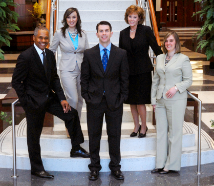Suffolk Economic Development Employees