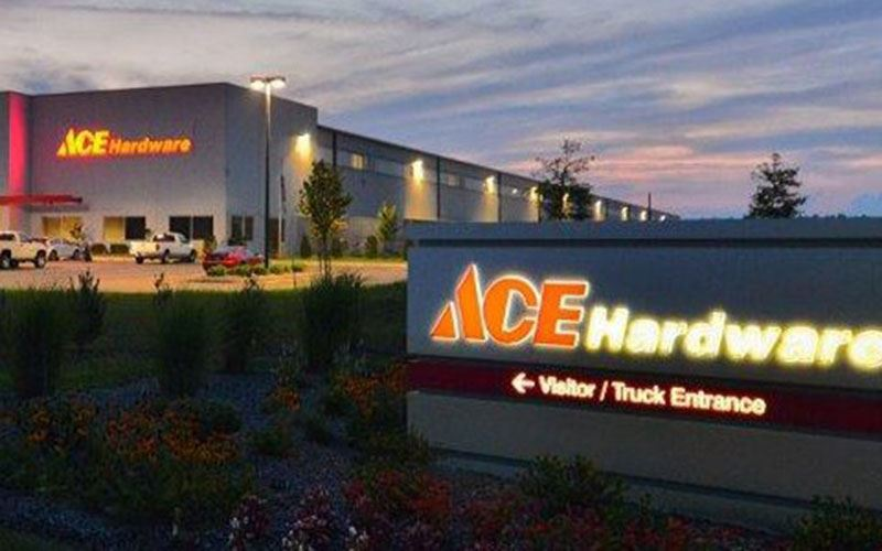 Ace-Hardware-Redistribution-Center