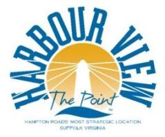 The Point at Harbour View logo